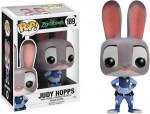 Zootopia Judy Hopps Figurine