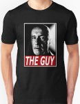Breaking Bad Mike Ehrmantraut T-Shirt