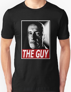 Better Call Saul Mike Ehrmantraut T-Shirt