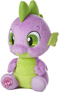 My Little Pony Spike Plush Dragon