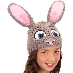 Zootopia Judy Hopps Beanie Hat