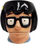 Tina Belcher mug from Bob's Burgers