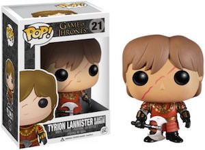 Game of Thrones Tyrion Lannister Funko Pop! Figurine 21
