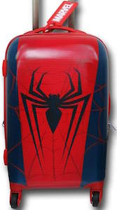Spider-Man Suitcase