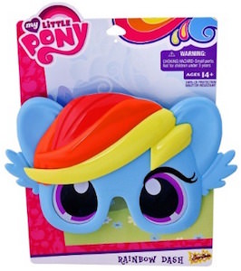My Little Pony Rainbow Dash Sunglasses