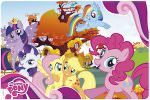 My Little Pony Placemat