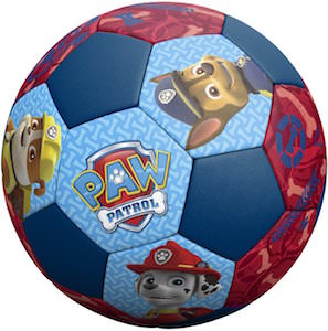 Kids PAW Patrol Soccer Ball