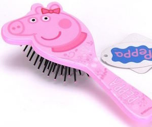 Peppa Pig Hair Brush