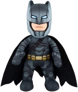 Batman V Superman Plush Batman Figure
