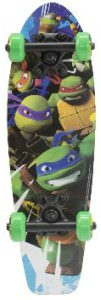 TMNT Kids First Skateboard