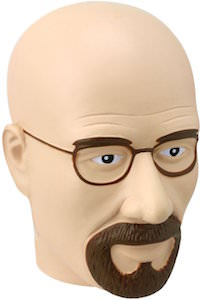 Breaking Bad Heisenberg Stress Ball