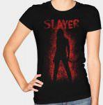 Buffy The Vampire Slayer Splatter T-Shirt