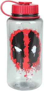 Deadpool Tritan Water Bottle