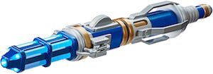 Doctor Who 12th Doctor Sonic Screwdriver