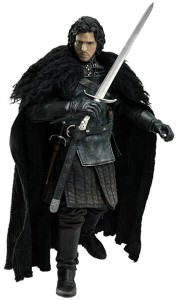 Jon Snow 1/6th Scale Figure