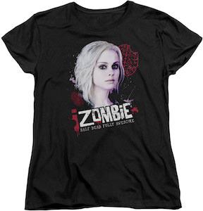 iZombie Liv Moore T-Shirt