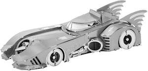 Batman Batmobile Model Kit