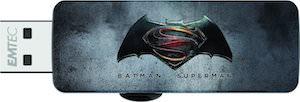 Batman V Superman 16GB Flash Drive