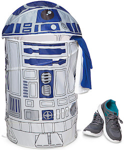 Star Wars R2-D2 Laundry Basket