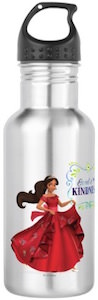 Princess Elena Of Avalor Water Bottle