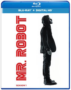 Mr. Robot Season 1 On Blu-ray Or DVD