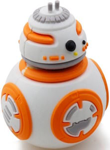 Star Wars BB-8 USB Flash Drive