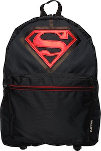 Superman Reversible Backpack