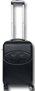 Batman Logo Hardshell Suitcase