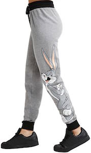 Bugs Bunny Women's Jogging / Lounge Pants