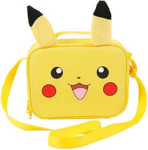 Pokemon Pikachu Lunch Box