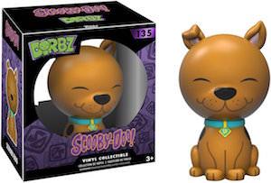 Scooby-Doo Dorbz Figurine