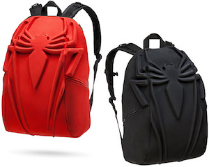 Spider-Man MadPax Backpack