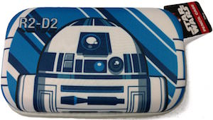 Star Wars R2-D2 Pencil Case