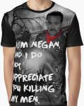 The Walking Dead Hi I Am Negan T-Shirt