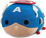 Marvel Captain America Medium Tsum Tsum Plush