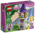LEGO Princess Rapunzel's Tower 41054