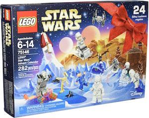 LEGO Star Wars Advent Calendar 2016