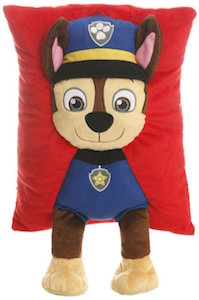 PAW Patrol Chase Pillow