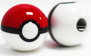 Pokemon Poke Ball Gear Shift Knob