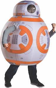 Star Wars BB-8 Inflatable Kids Costume