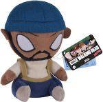 The Walking Dead Tyreese Mopeez Plush