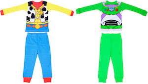 Toy Story Toddler Sleepwear Set