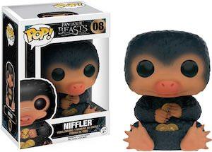 Fantastic Beasts Niffler Figurine