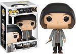 Fantastic Beasts and Where to Find Them Tina Goldstein Figurine