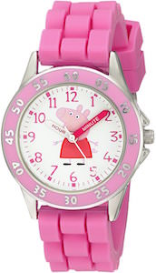 Peppa Pig Kids Wrist Watch