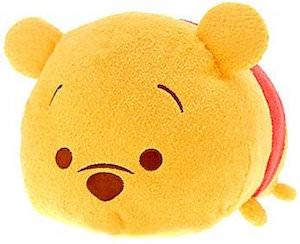 Winnie the Pooh Medium Tsum Tsum Plush