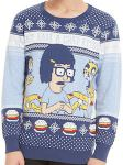 Bob's Burgers Tina Don't Have A Crap Attack Sweater
