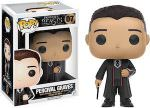 Fantastic Beasts and Where to Find Them Percival Graves Figurine