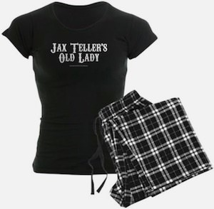 Jax Teller's Old Lady Pajama Set