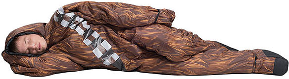 Selk'Bag Chewbacca Sleeping Bag